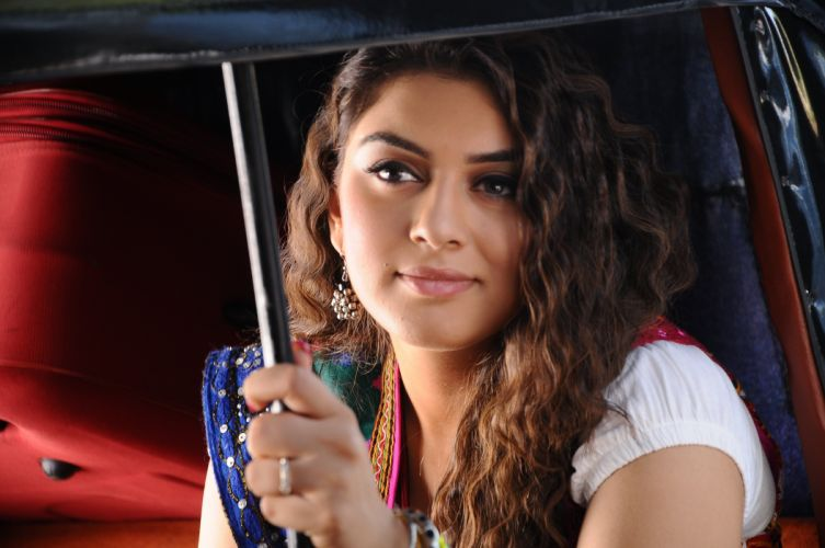 Hansika Actress indian wallpaper