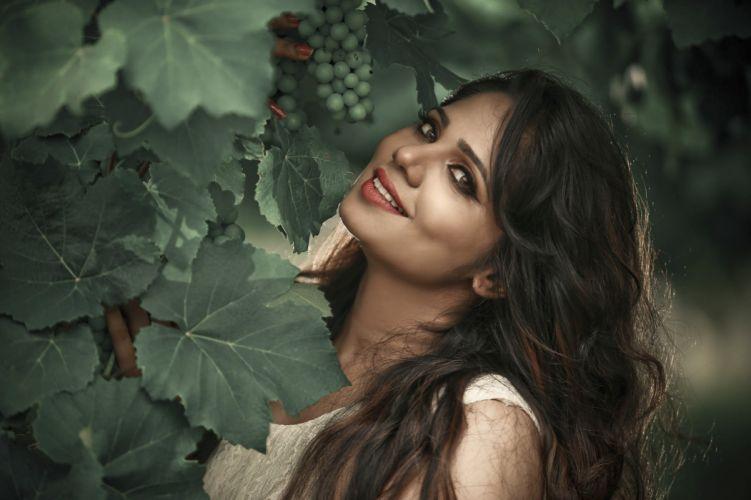 Actress-Samarthya-Nedimaram-Stills-5 wallpaper