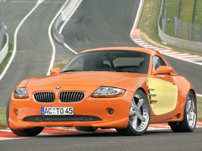 AC Schnitzer V8 Topster Concept 2003 wallpaper