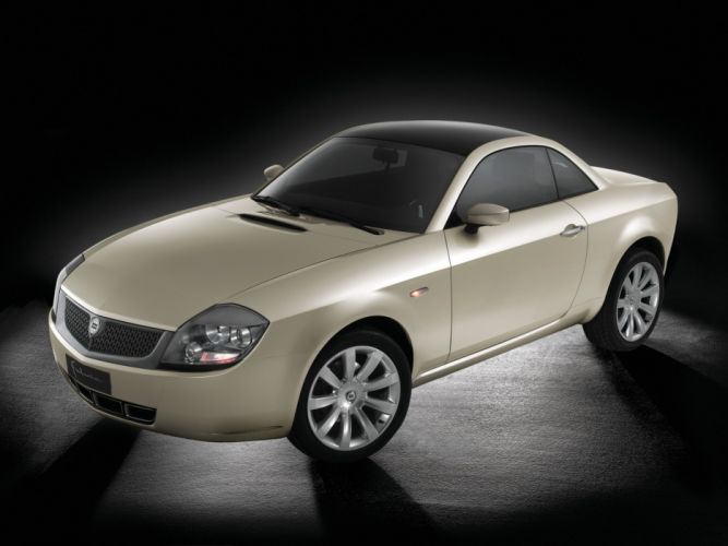 Lancia Fulvia Coupy wallpaper