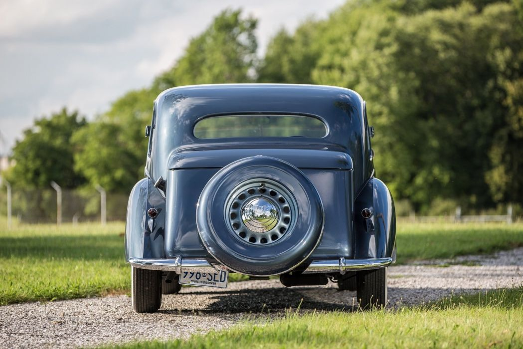 Delahaye 135-M Coupe Guillore cars classic blue 1946 wallpaper