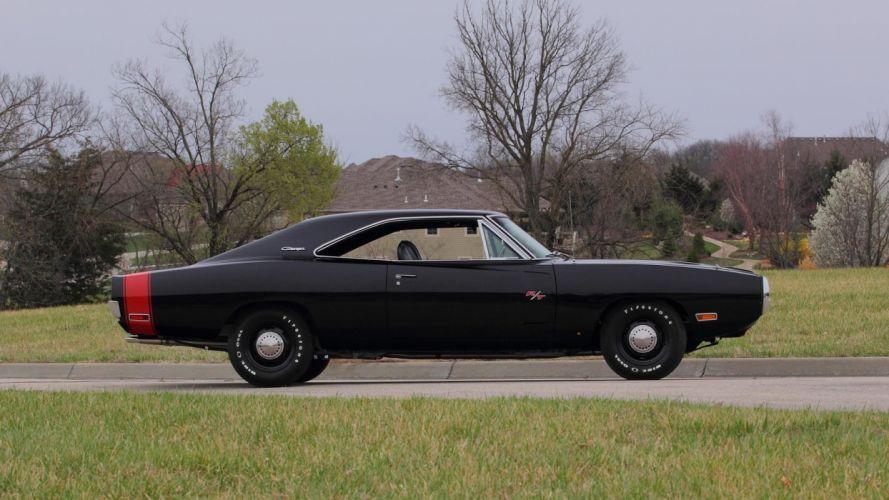 T) 440 Six Pack cars muscles black wallpaper