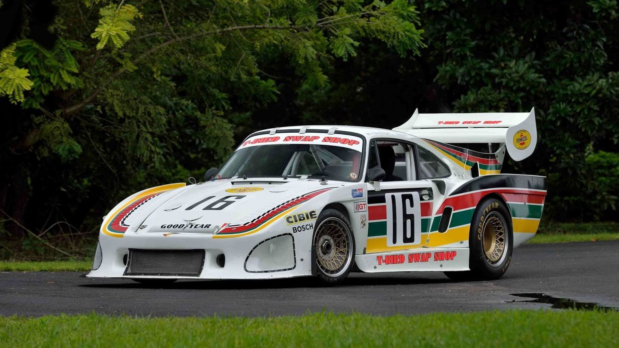 1977 Porsche 935 cars racecars wallpaper