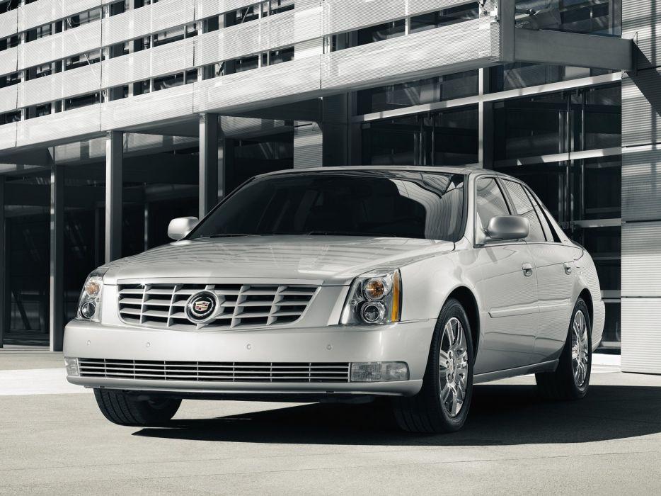 Cadillac DTS 2005 wallpaper