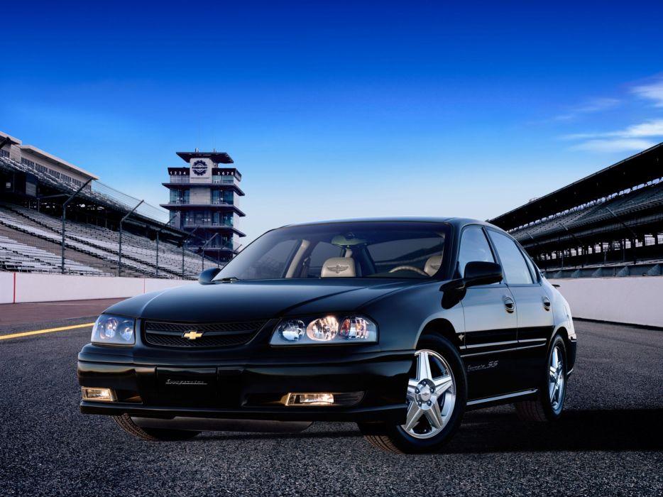 Chrysler Crossfire SRT6 Coupe 2004 wallpaper