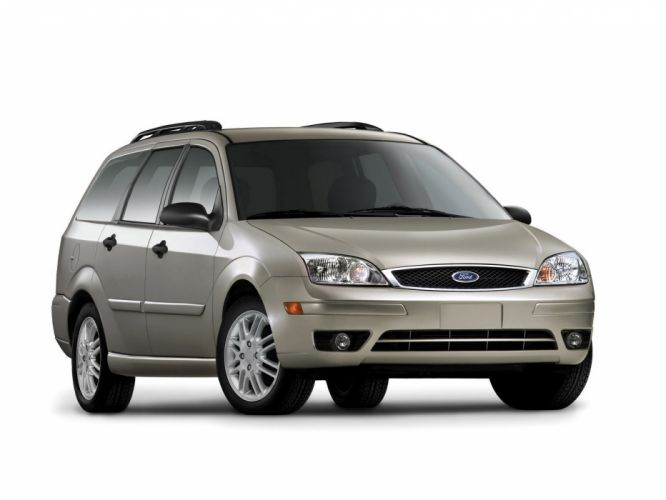 Ford Focus ZXW SE 2005 wallpaper