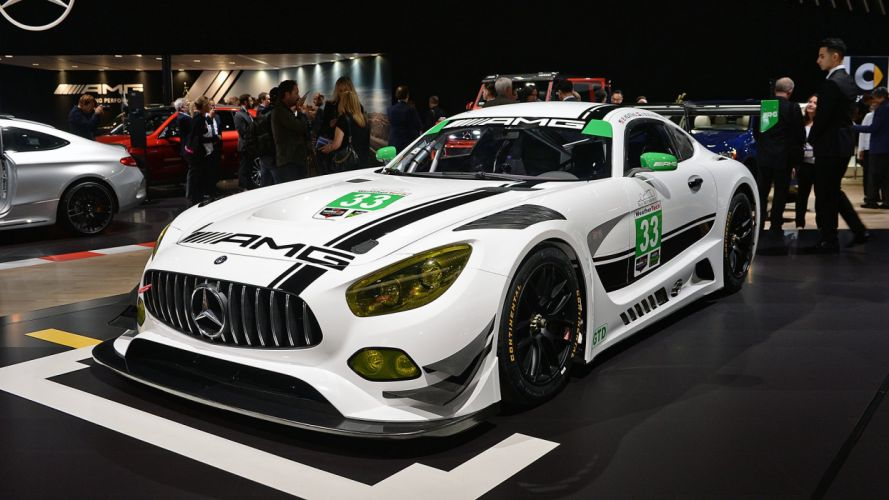 2017 american amg cars endurance gt3 mercedes racecars racing wallpaper
