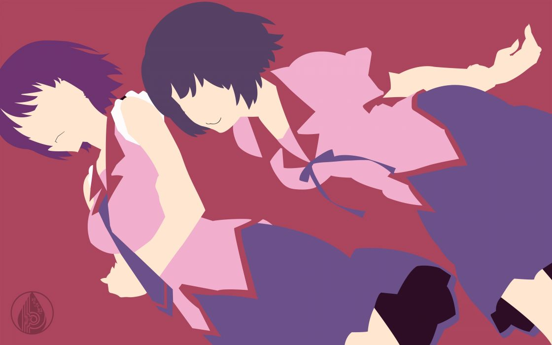 Monogatari Series (196) wallpaper