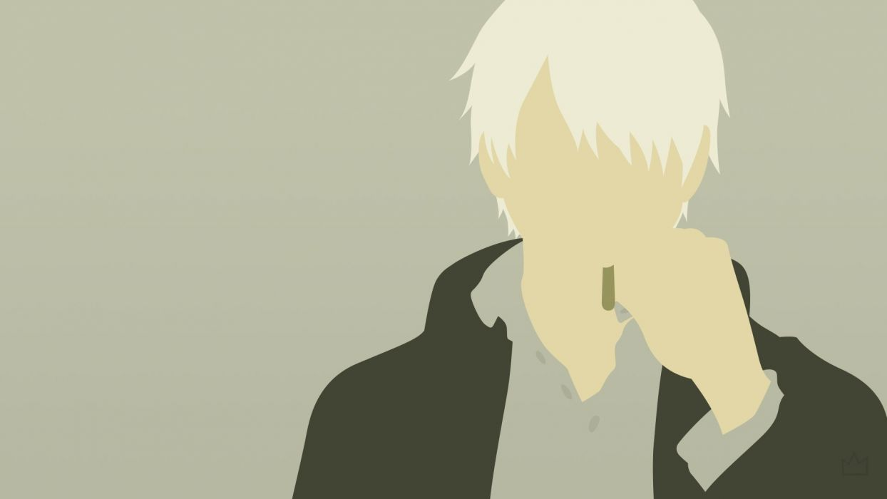 Mushishi (1) wallpaper