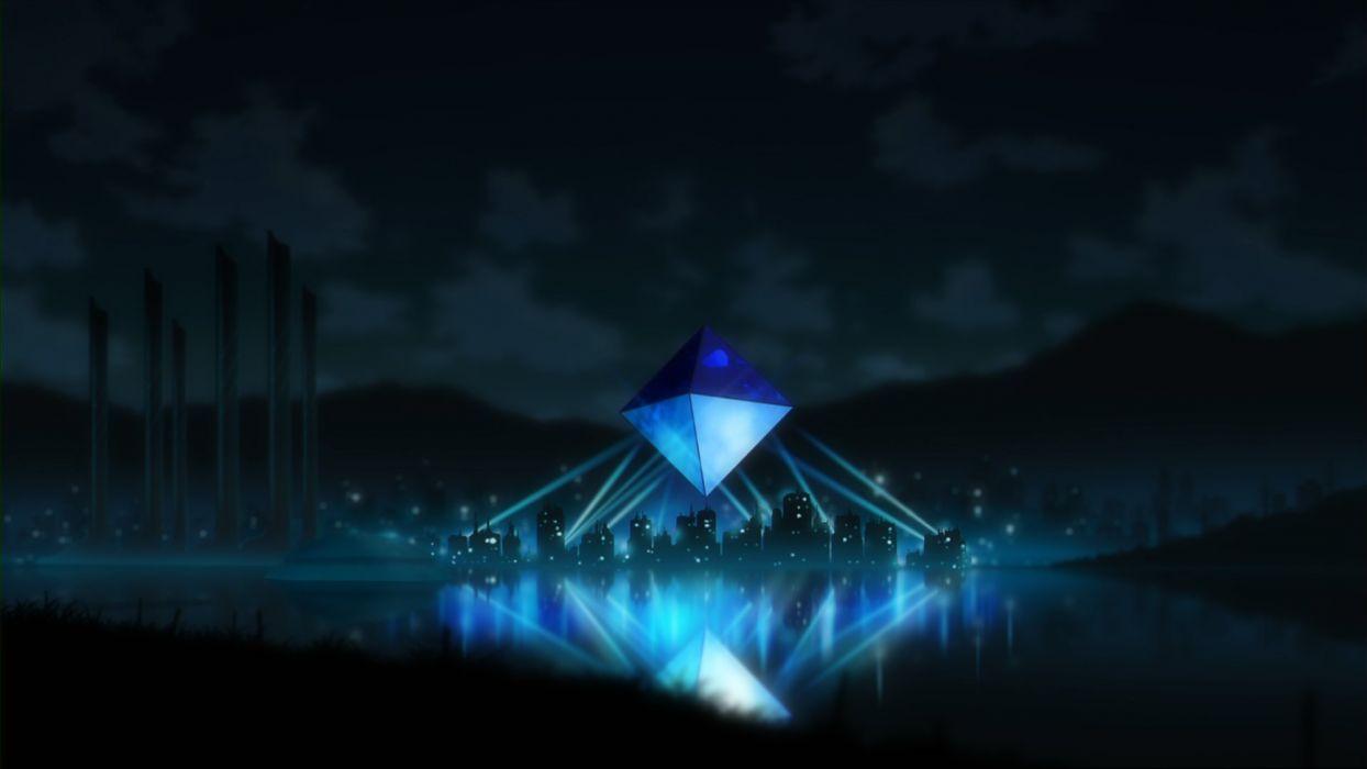 Neon Genesis Evangelion (23) wallpaper
