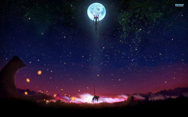 Neon Genesis Evangelion (49) wallpaper