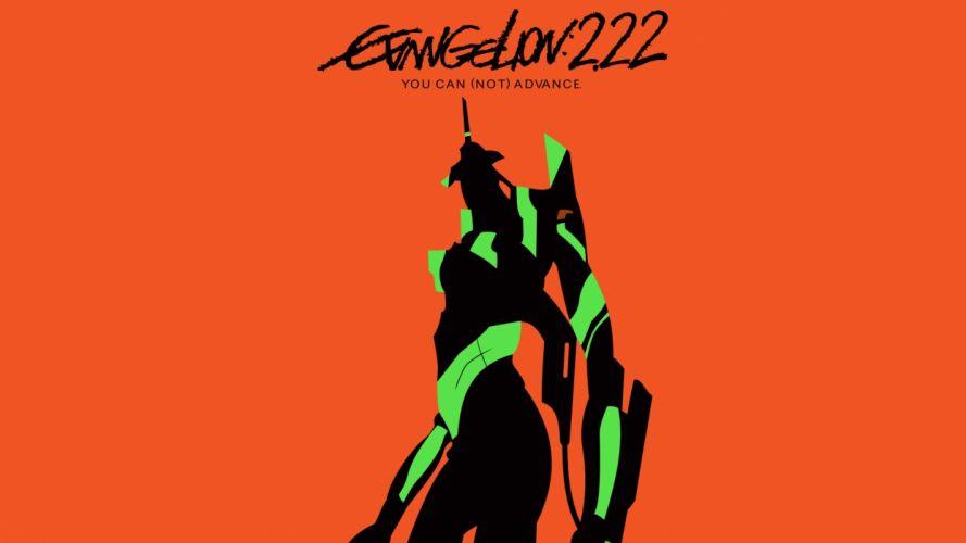 Neon Genesis Evangelion (52) wallpaper
