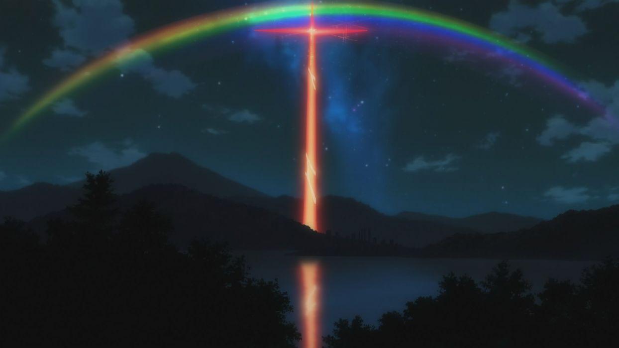 Neon Genesis Evangelion (55) wallpaper