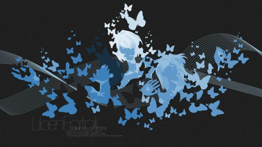Neon Genesis Evangelion (134) wallpaper