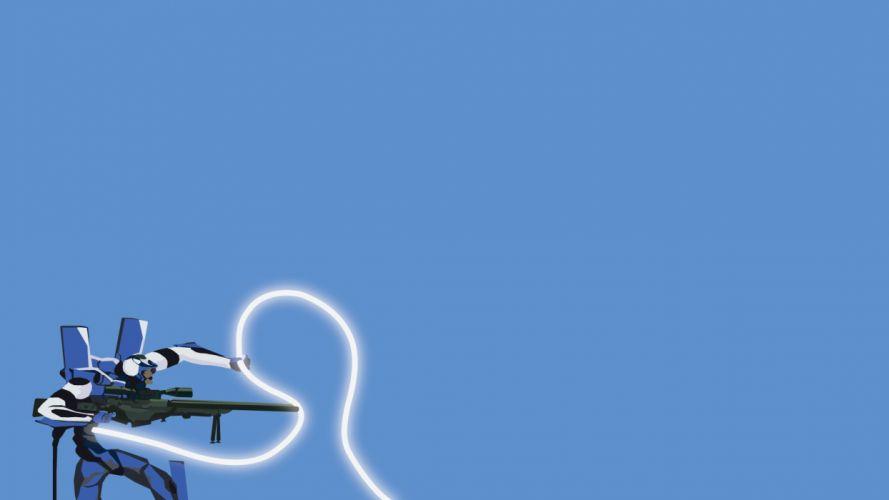 Neon Genesis Evangelion (167) wallpaper