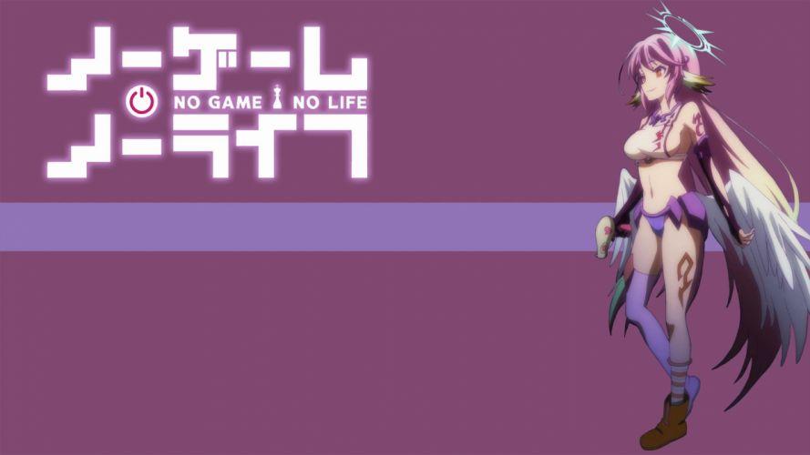 No Game No Life (47) wallpaper