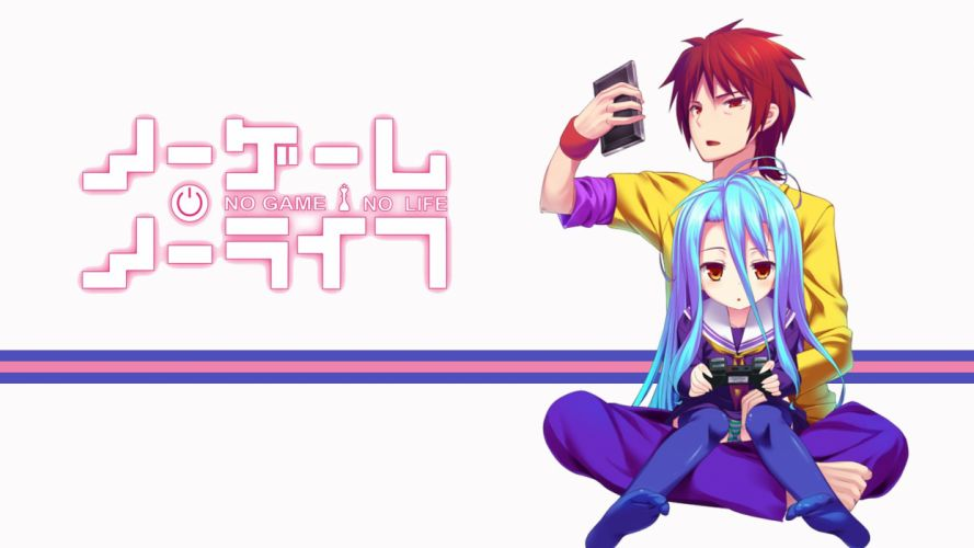 No Game No Life (3) wallpaper