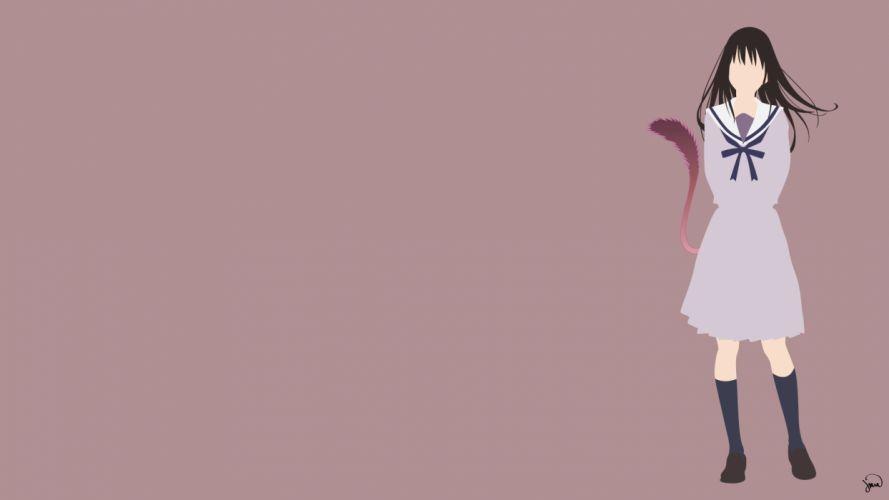 Noragami (4) wallpaper