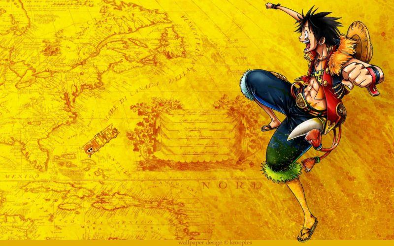 One Piece (11) wallpaper