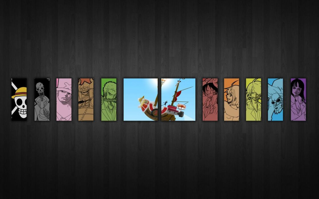 One Piece (18) wallpaper