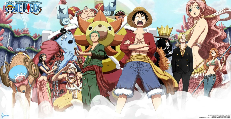 One Piece (22) wallpaper