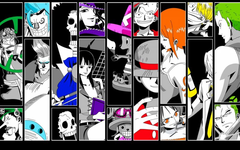 One Piece (26) wallpaper