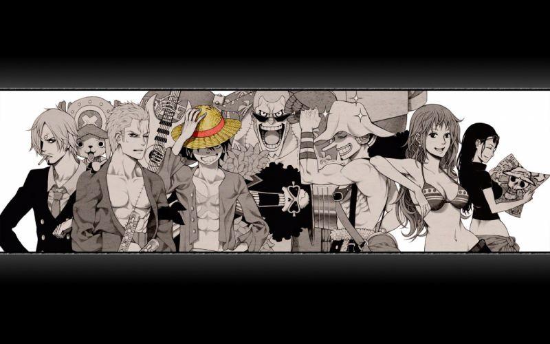 One Piece (42) wallpaper