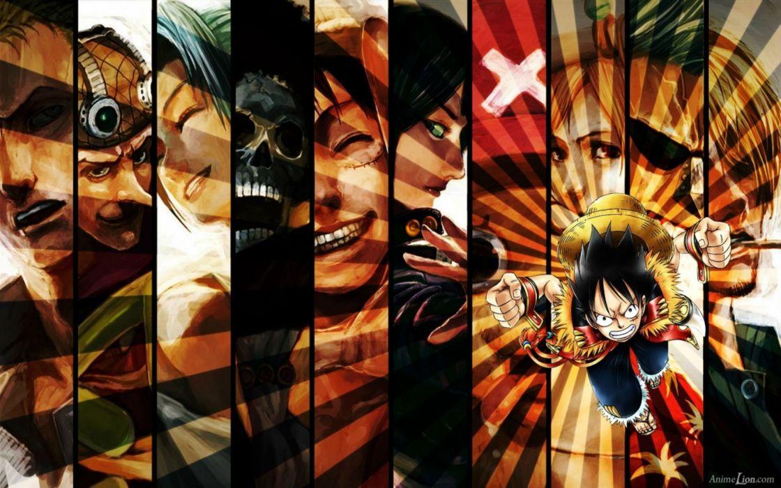 One Piece (43) wallpaper