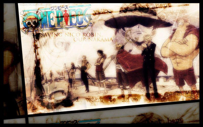 One Piece (46) wallpaper