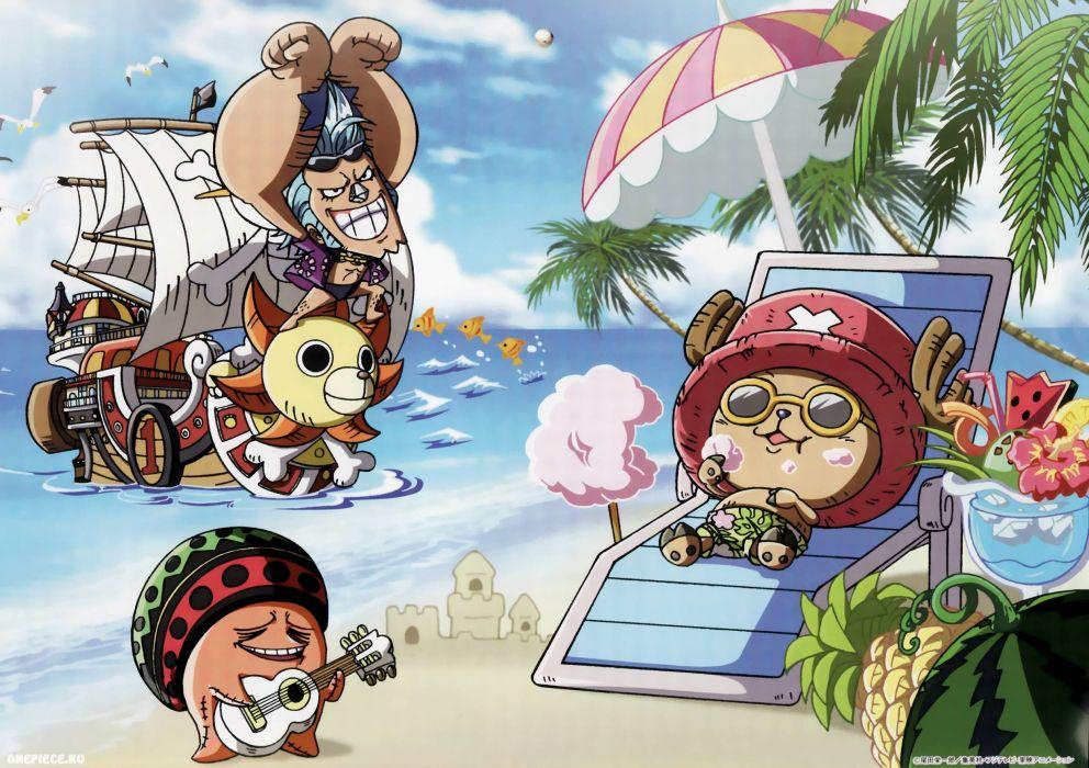 One Piece (54) wallpaper