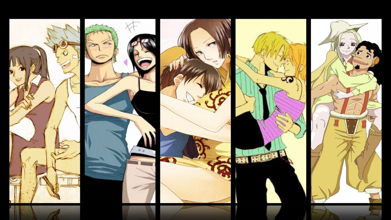 One Piece (56) wallpaper