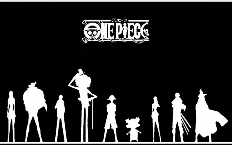 One Piece (66) wallpaper