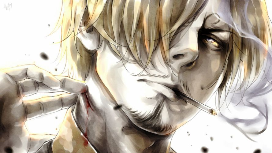 One Piece (77) wallpaper