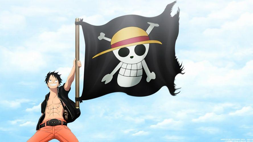 One Piece (86) wallpaper