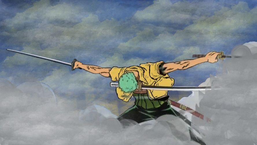 One Piece (98) wallpaper