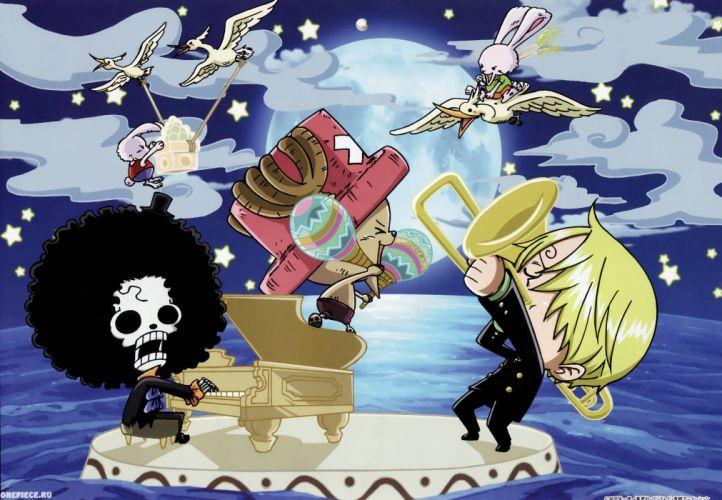 One Piece (106) wallpaper