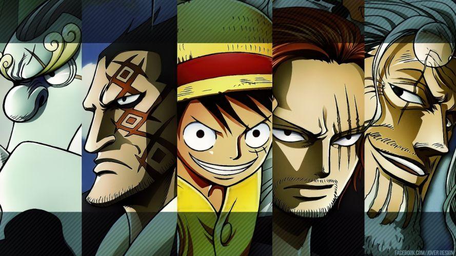 One Piece (105) wallpaper