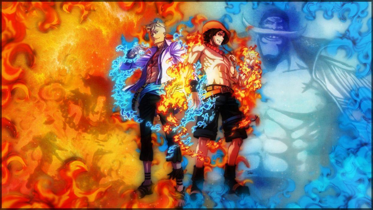 One Piece (2) wallpaper