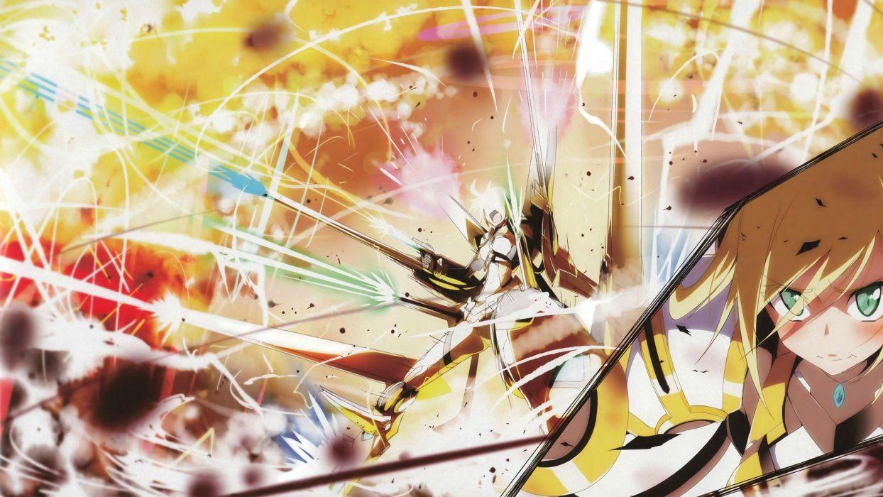 Ore Twintails Ni Narimasu (8) wallpaper