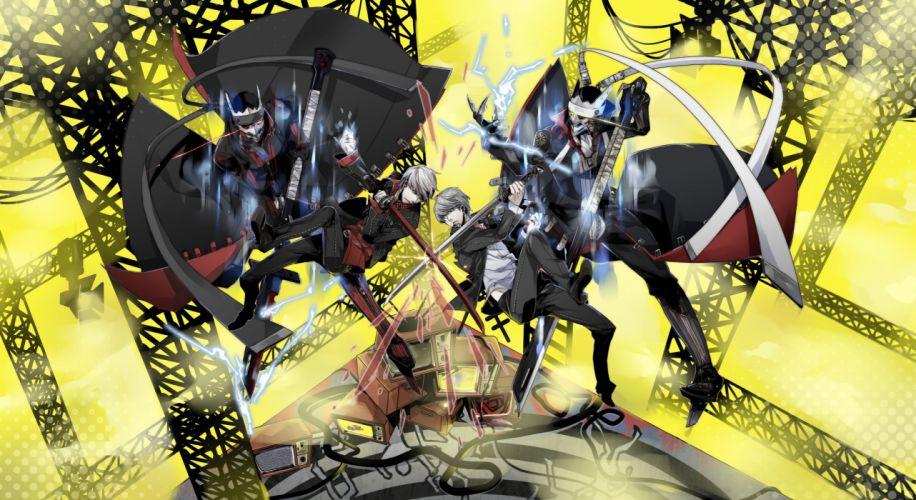 Persona (11) wallpaper