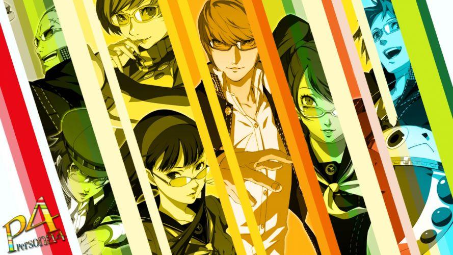 Persona (1) wallpaper