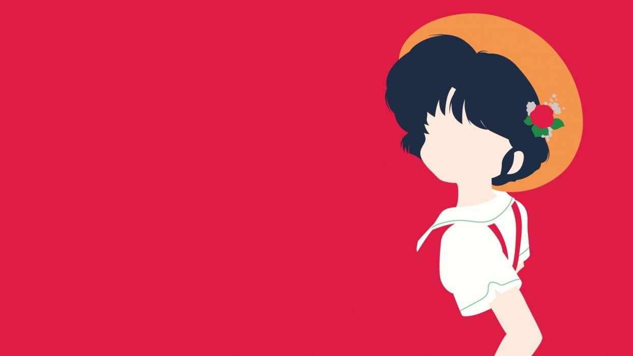 Ranma 12 (2) wallpaper