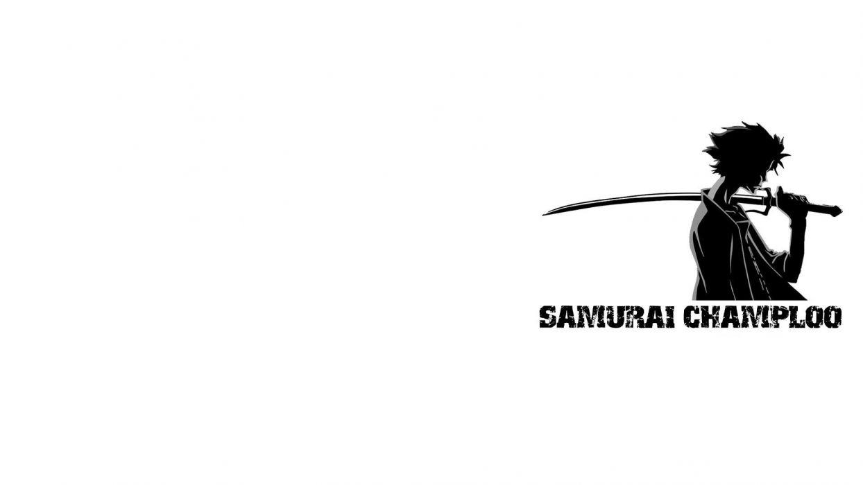 Samurai Champloo (1) wallpaper