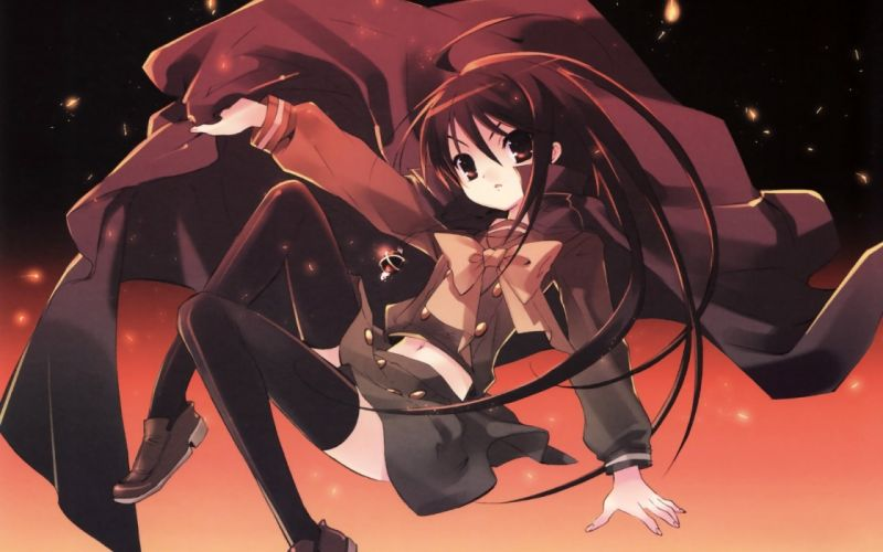 Shakugan No Shana (1) wallpaper