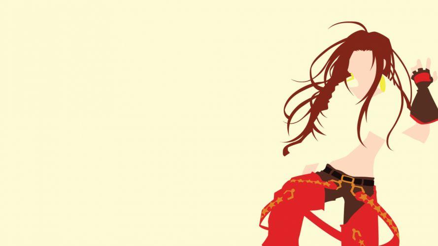 Shaman King (5) wallpaper
