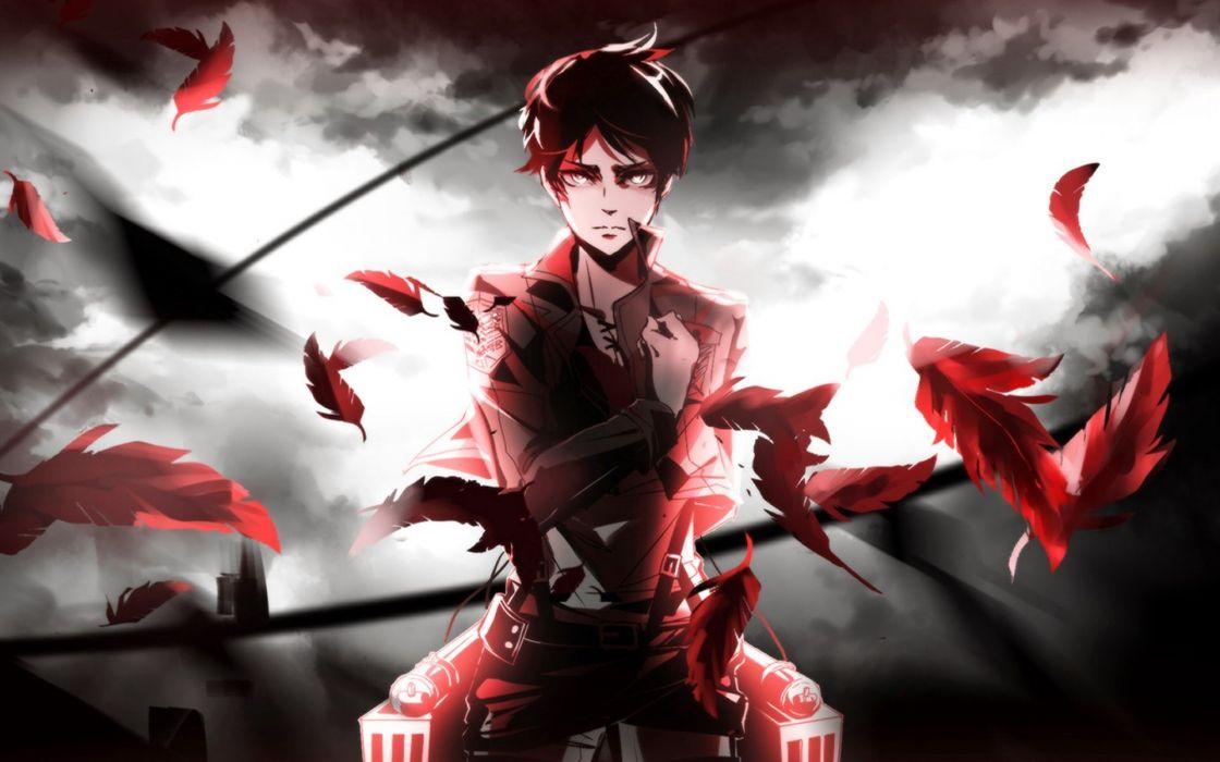 Shingeki No Kyojin (16) wallpaper