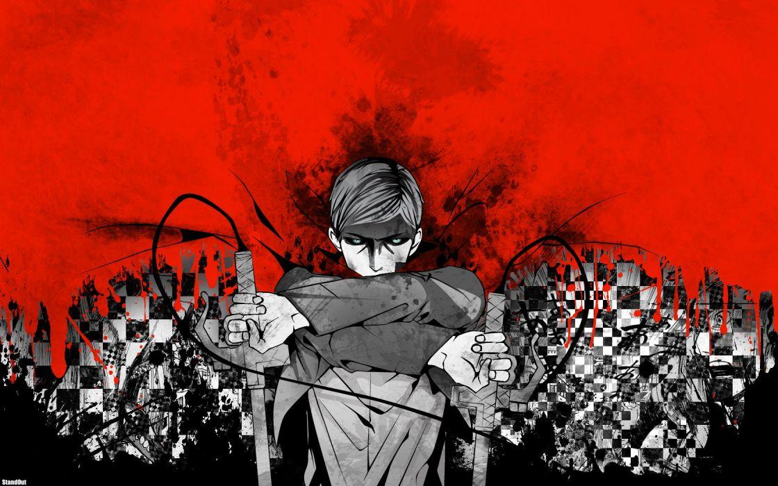 Shingeki No Kyojin (24) wallpaper