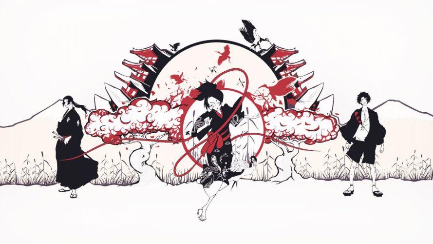 Shingeki No Kyojin (60) wallpaper