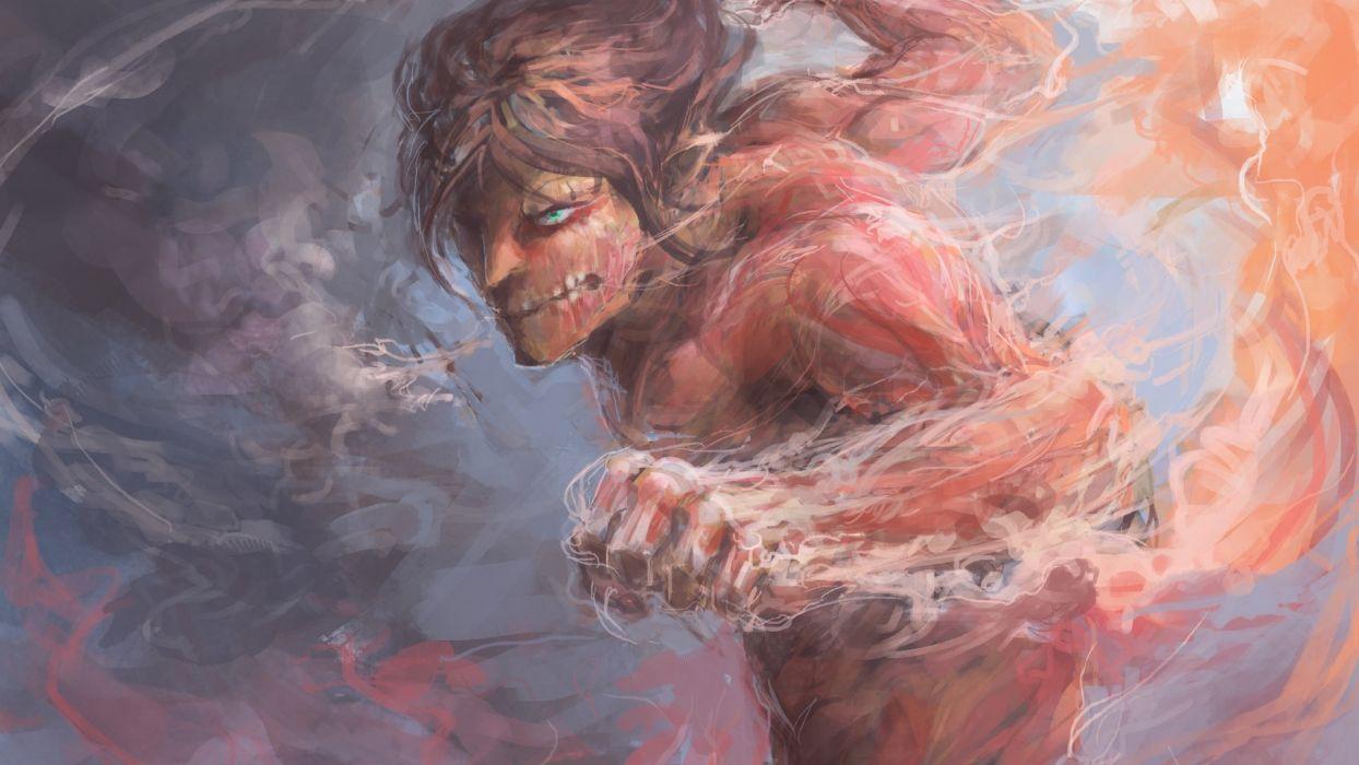 Shingeki No Kyojin (122) wallpaper
