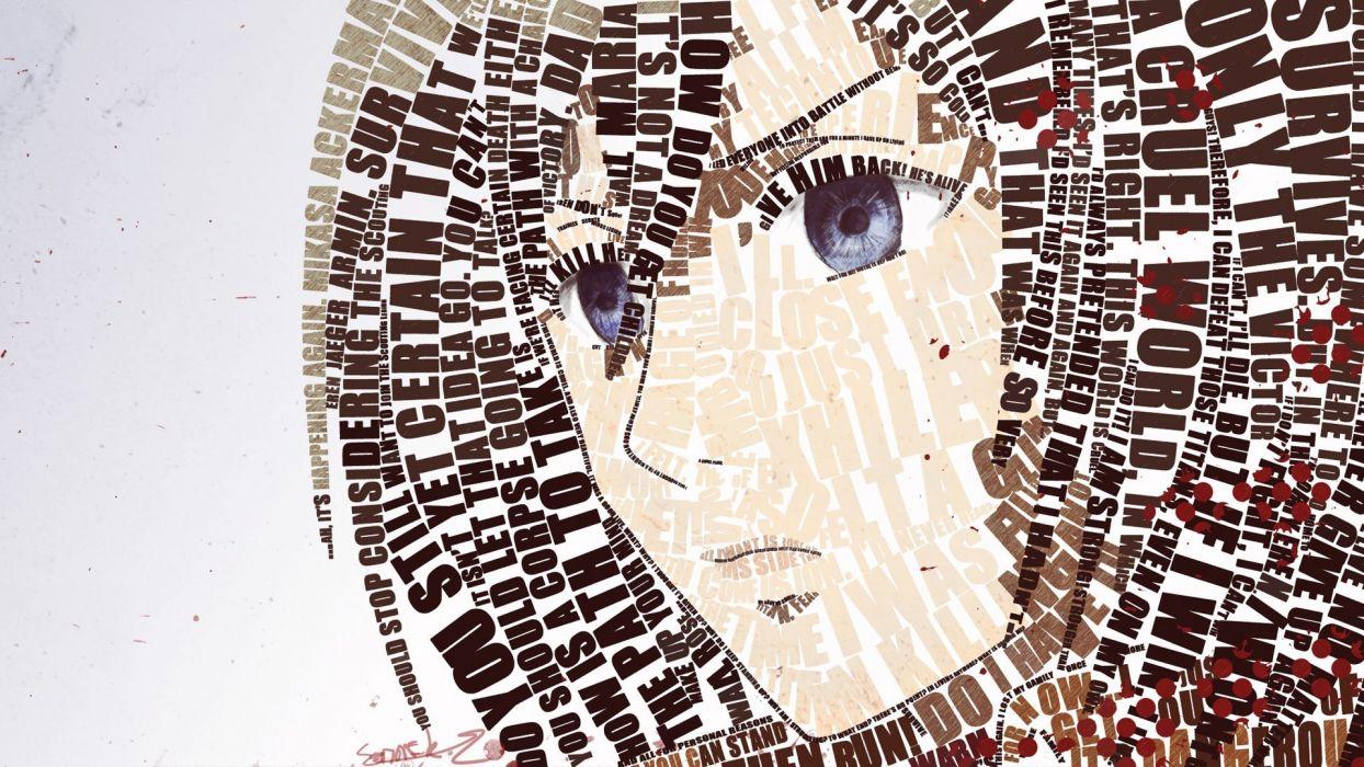 Shingeki No Kyojin (203) wallpaper